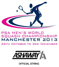World Squash Logo