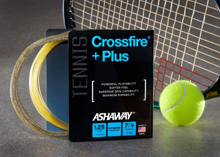 Crossfire Plus Package