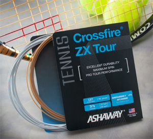 Crossfire ZX Tour