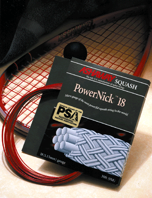 PowerNick 18 Red