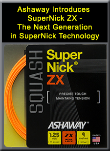 SuperNick ZX Announcement